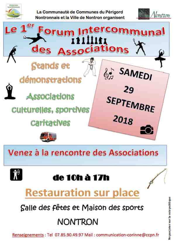 Forum-associations-nontronnais-affiche_