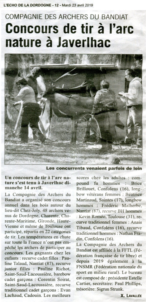 Echo-article-Archers-Javerlhac.jpg